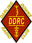 Darling downs Radio Club INC Logo